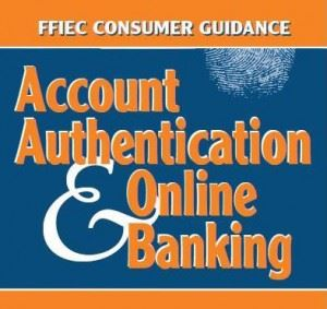 Account Authentication & Online Banking pdf download